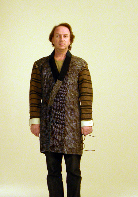 2's'n    = 2nd skin tetera coat made by japanese old sa-shi-ko do-te-ra