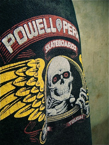 powell sweatshirt