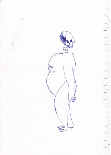 fat bones is finest on paper,